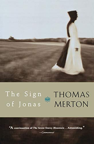 9780156028004: The Sign of Jonas (Harvest Book)