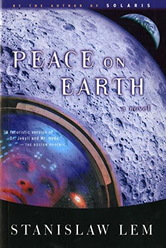 9780156028141: Peace on Earth