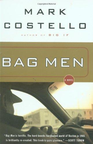 9780156028219: Bag Men