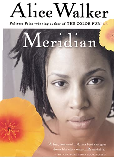 9780156028349: Meridian (Harvest Book)