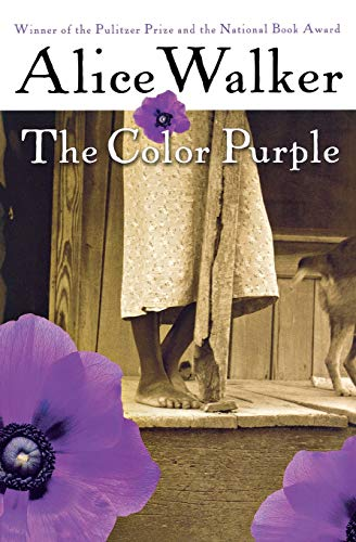 The Color Purple by Walker, Alice: Mariner Books 9780156028356 ...