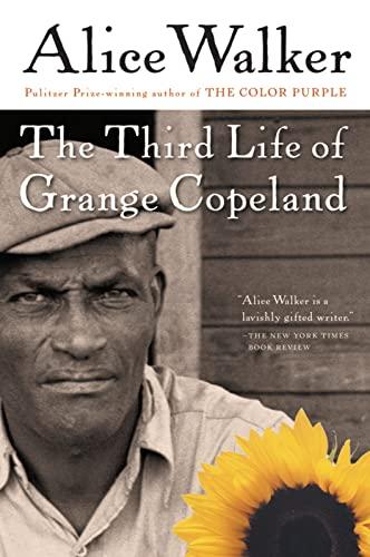 9780156028363: The Third Life of Grange Copeland (Harvest Book)