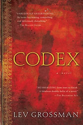 9780156028592: Codex