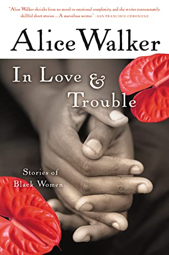 9780156028639: In Love & Trouble: Stories of Black Women