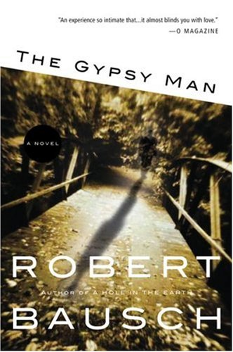 9780156028738: The Gypsy Man