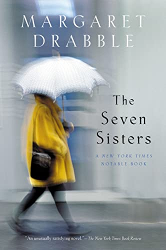 9780156028752: The Seven Sisters