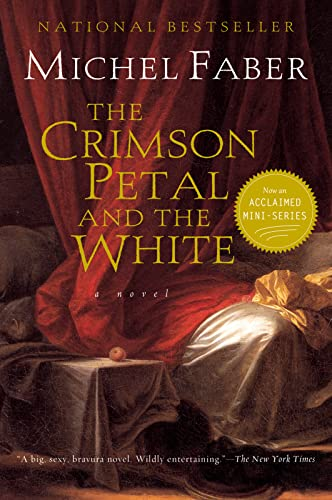 9780156028776: The Crimson Petal and the White (Harvest Book)