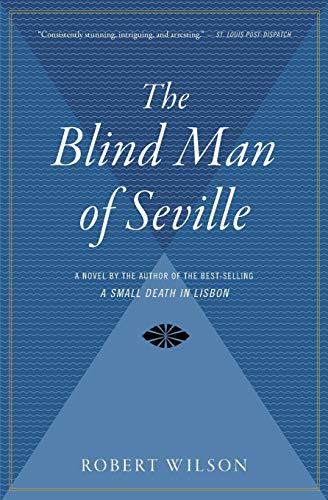 9780156028806: The Blind Man of Seville (Javier Falcon Thrillers)