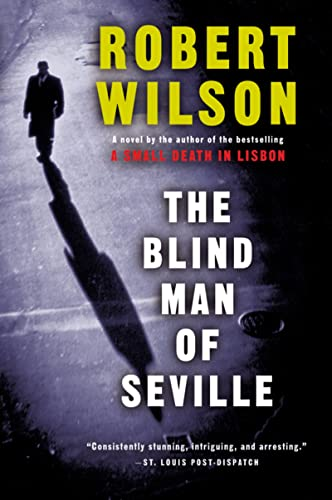 9780156028806: The Blind Man of Seville