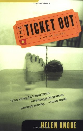 9780156029056: The Ticket Out