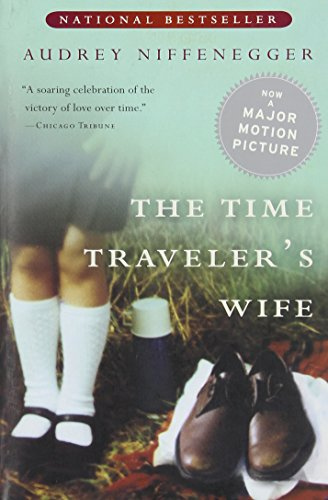 9780156029438: The Time Traveler's Wife (Harvest Book)