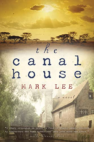 9780156029544: The Canal House (Harvest Reading Guides (Paperback))