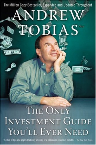 9780156029636: The Only Investment Guide You'll Ever Need: Expanded and Updated Throughout
