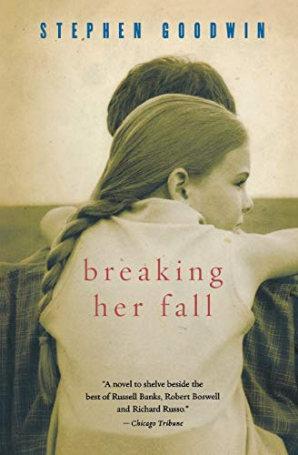 9780156029698: Breaking Her Fall
