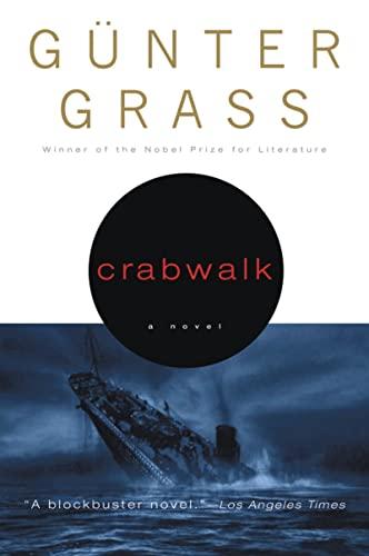 9780156029704: Crabwalk