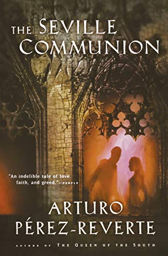 9780156029810: The Seville Communion