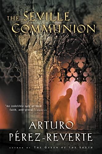 9780156029810: The Seville Communion
