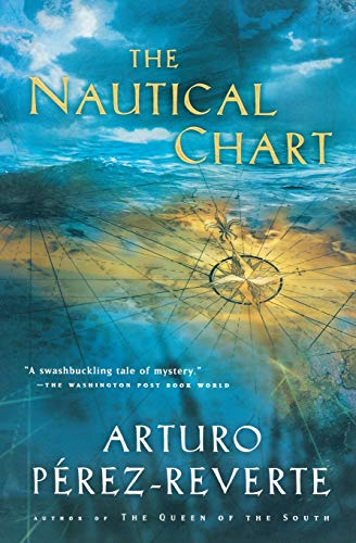 9780156029827: The Nautical Chart