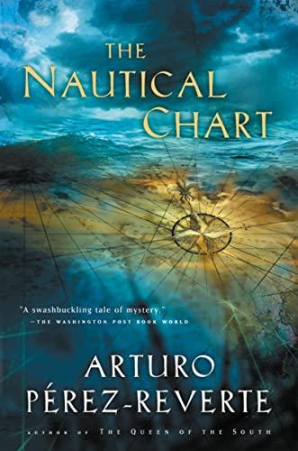9780156029827: The Nautical Chart