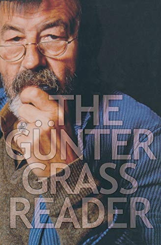 9780156029926: The Gunter Grass Reader