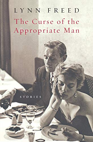 9780156029940: The Curse of the Appropriate Man (Harvest Original)