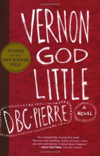 9780156029988: Vernon God Little