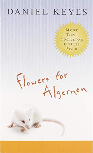 9780156030083: Flowers for Algernon