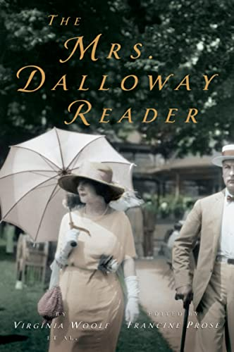 9780156030151: The Mrs. Dalloway Reader