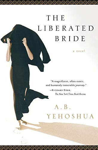 9780156030168: The Liberated Bride