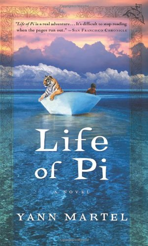9780156030205: Life of Pi