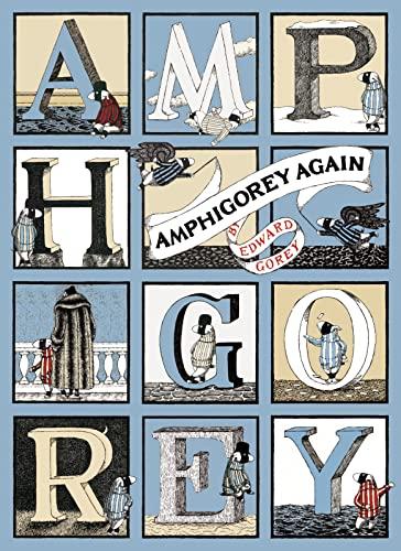 Amphigorey Again [Paperback] by Gorey, Edward