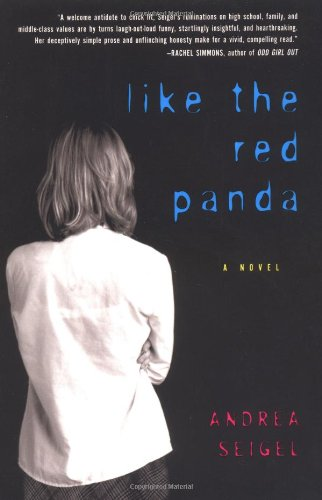 9780156030243: Like the Red Panda (Harvest Book)