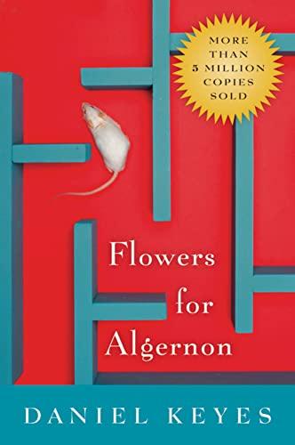 9780156030304: Flowers for Algernon