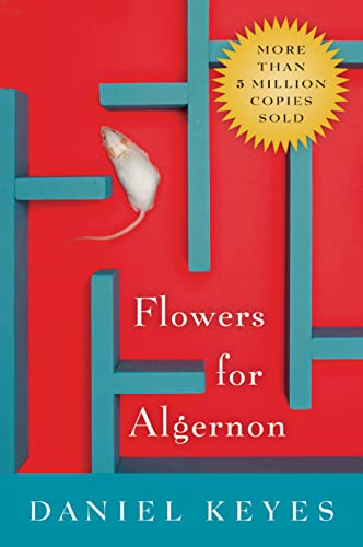 flowers for algernon movie and the book Flowers for algernon is the story of charlie gordon, a man in early middle age who longs to improve himself though his iq is 68 product information flowers for algernon.