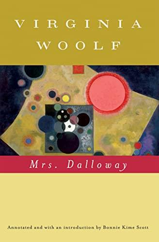 9780156030359: Mrs. Dalloway