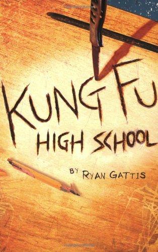 9780156030366: Kung Fu High School