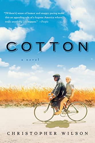 9780156030458: Cotton