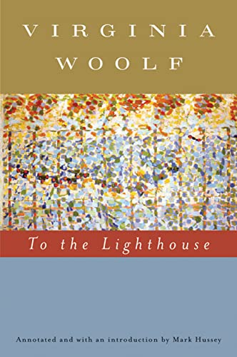 9780156030472: To the Lighthouse (Annotated)