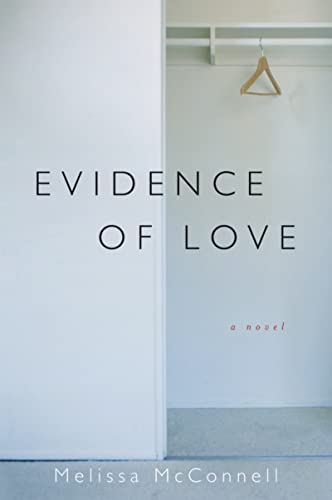 9780156030588: Evidence of Love