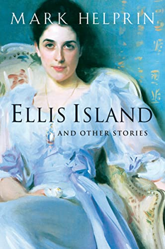 9780156030601: Ellis Island: And Other Stories