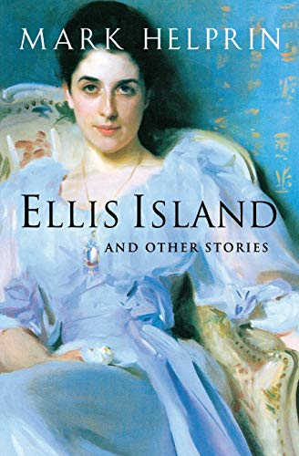 9780156030601: Ellis Island and Other Stories