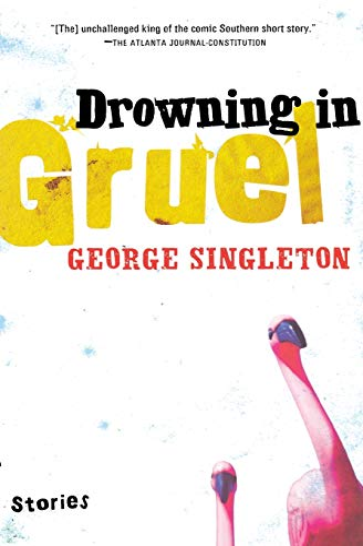 9780156030618: Drowning in Gruel