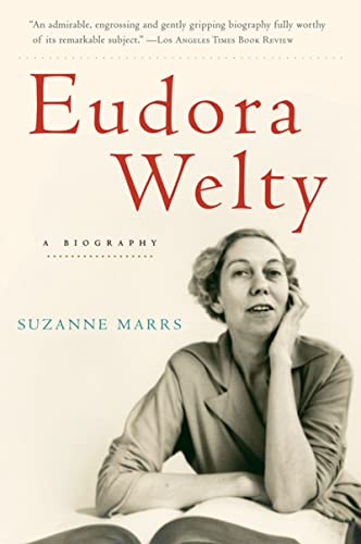 9780156030632: Eudora Welty: A Biography