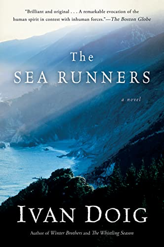 9780156031028: The Sea Runners