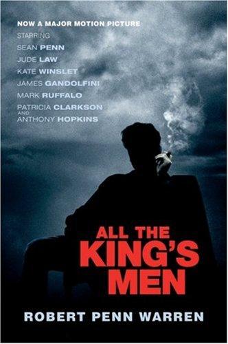 9780156031042: All the King's Men