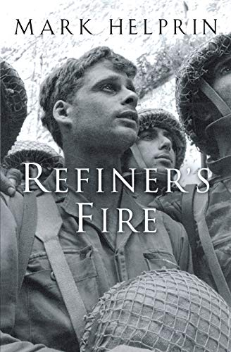 9780156031073: Refiner's Fire: The Life and Adventures of Marshall Pearl, a Foundling