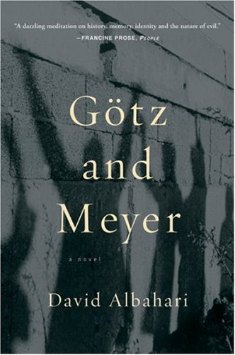9780156031103: Gotz and Meyer