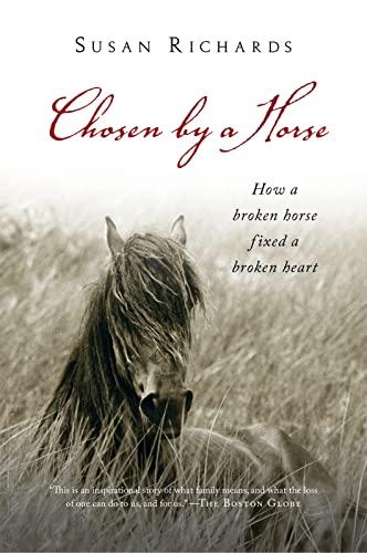 9780156031172: Chosen by a Horse