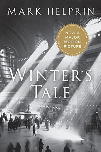 9780156031196: Winter's Tale