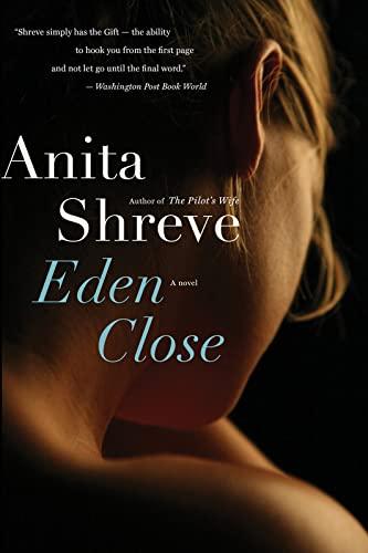 9780156031332: Eden Close